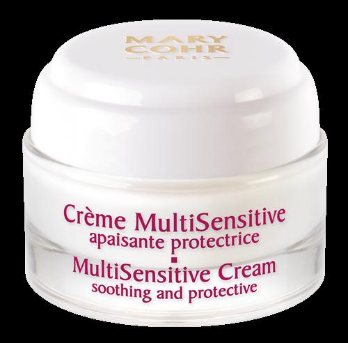 24 Creme multi sensitive