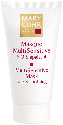 25 Masque multi sensitive