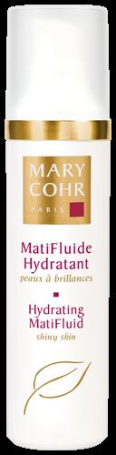 30 Matifluide hydratant