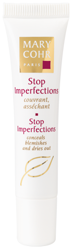 31 Stop imperfections