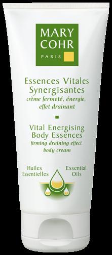 44 Essences vitales synergisantes