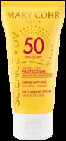 ART 119 creme anti age visage SPF50