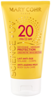 ART 124 lait anti age SPF20